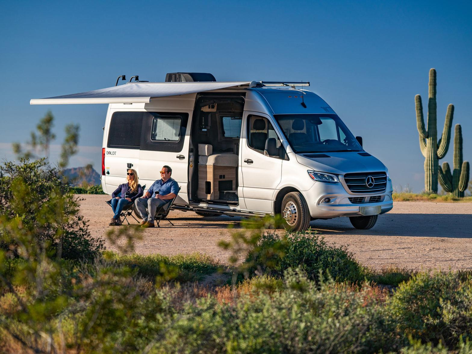 American Motorhome Valuation in the UK