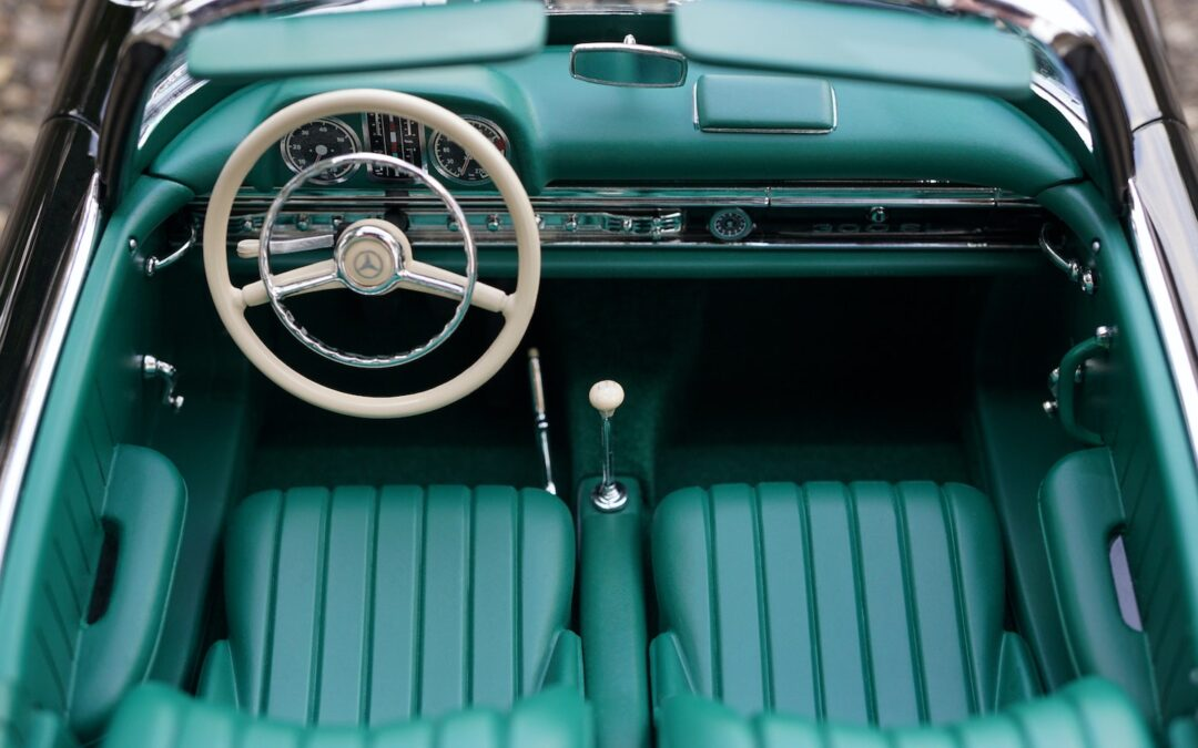 Classic Car Market Investments