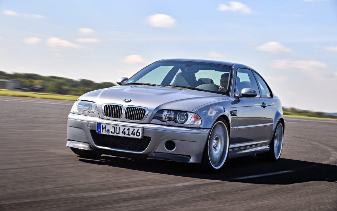Peak BMW: Classic vs Modern Classic